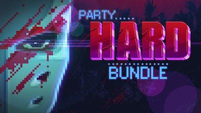 Party Hard Bundle