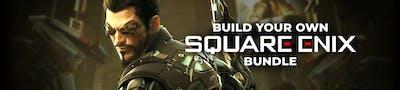 Build your own Square Enix Bundle