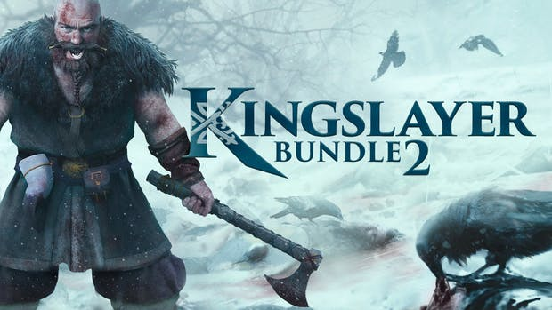 King Slayer Bundle 2 (Mac/PC)