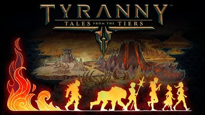 Tyranny - Tales from the Tiers DLC