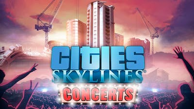 Cities: Skylines   Linux Mac PC Steam Game   Fanatical
