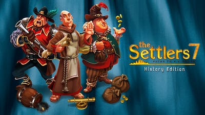 The Settlers 7: History Edition