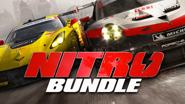 Nitro Bundle (Digital PC)