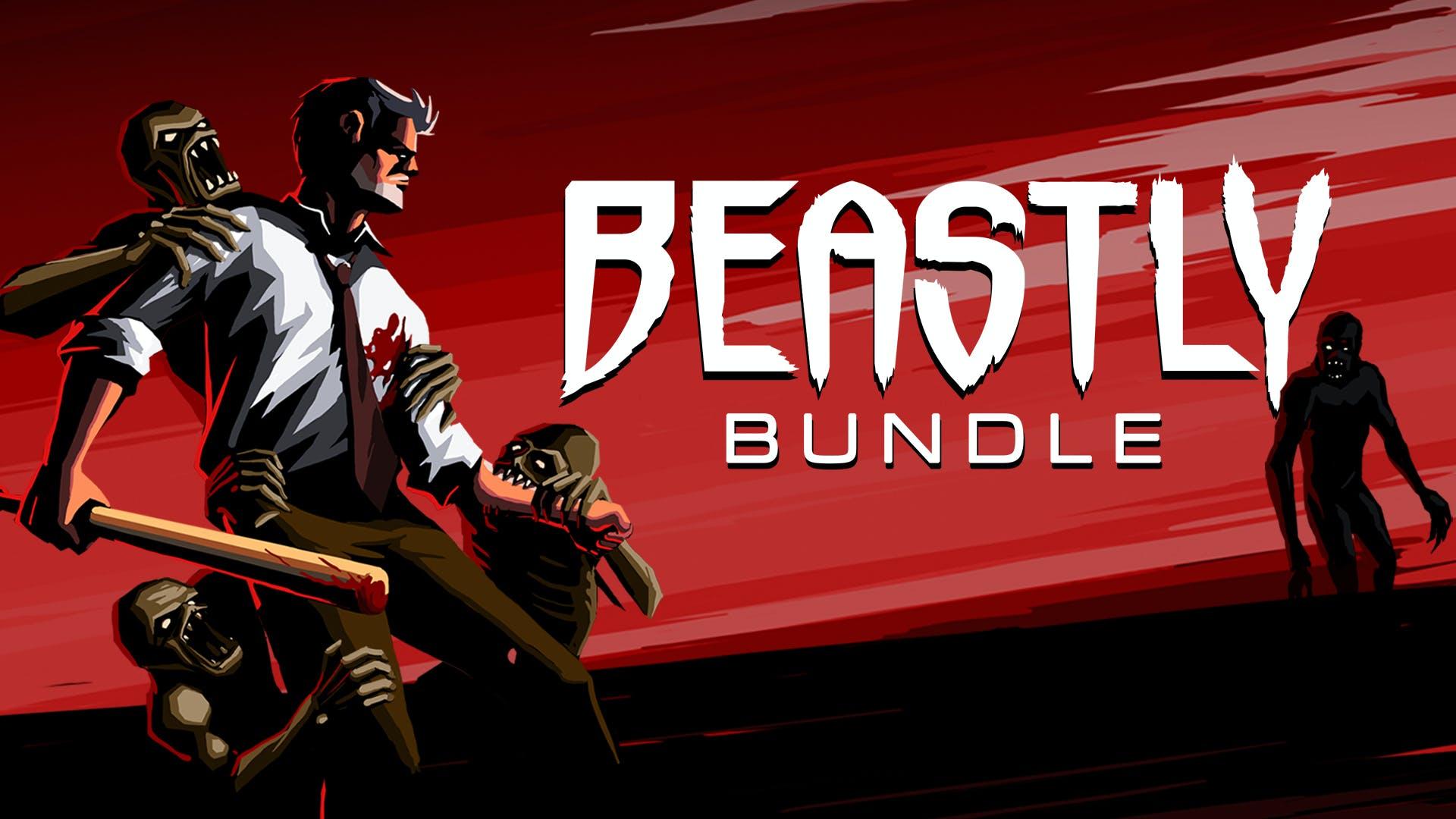 Beastly Bundle