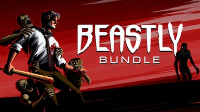 Beastly Bundle