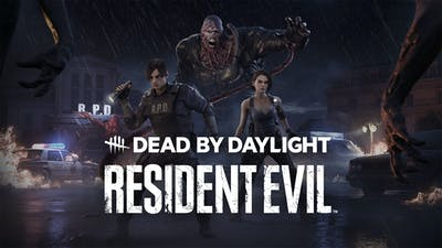 Dead by Daylight - Resident Evil Chapter - DLC