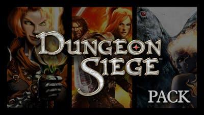 Dungeon Siege Pack