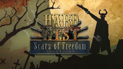 Hard West: Scars of Freedom DLC