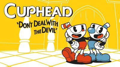 Cuphead | PC Mac Steam Game | Fanatical