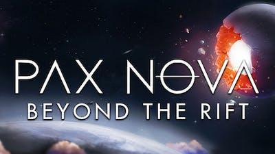 Pax Nova - Beyond the Rift