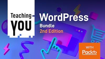 WordPress Bundle 2nd Edition