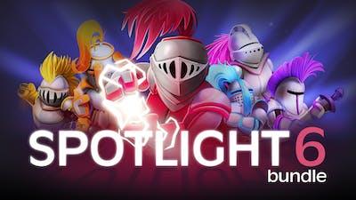 Spotlight Bundle 6