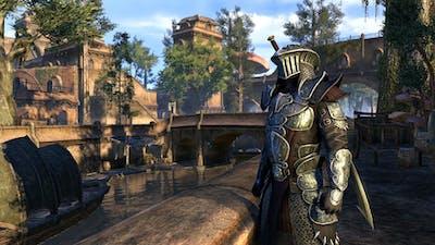 The Elder Scrolls Online - Morrowind | Mac PC Esonline Game