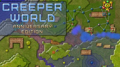 Creeper World: Anniversary Edition