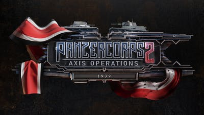 Panzer Corps 2: Axis Operations - 1939 - DLC