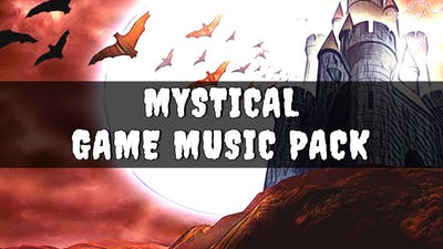 Mystical Game Music Pack