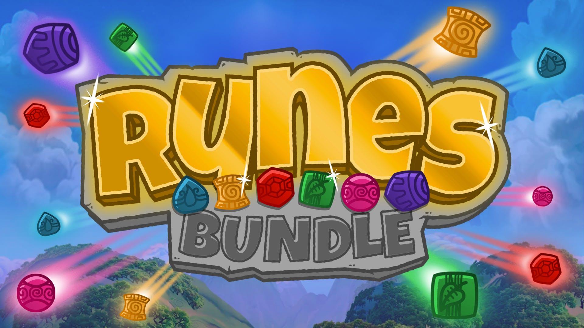 Runes Bundle