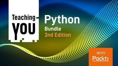 Python Bundle 2nd Edition