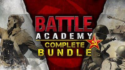 Battle Academy Complete Bundle