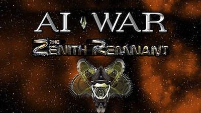 AI War: The Zenith Remnant DLC
