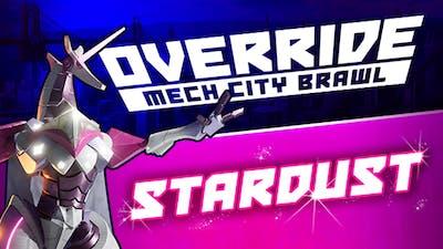 Override: Mech City Brawl - Stardust DLC