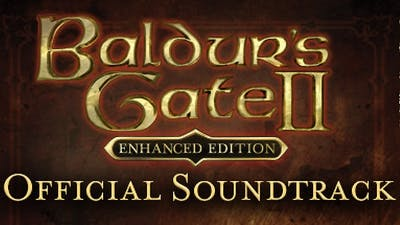 Baldur's Gate II: Enhanced Edition Official Soundtrack DLC