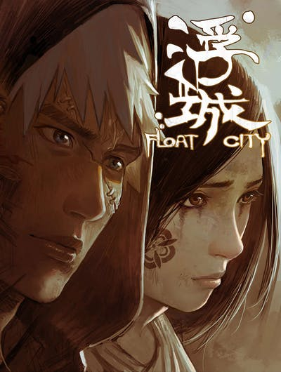 Float City Chapter 1 to Chapter 5