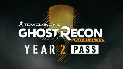 Tom Clancy's Ghost Recon Wildlands - Year 2 Pass - DLC