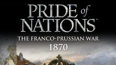 Pride of Nations: The Franco-Prussian War 1870 DLC