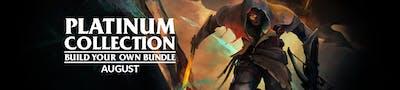Platinum Collection - Build your own Bundle (August)