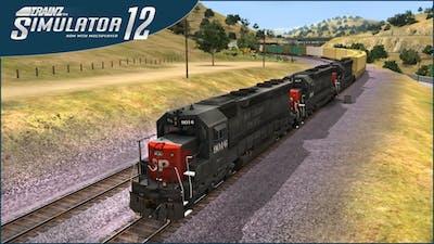 Trainz Simulator 12 | PC Steam Game | Fanatical