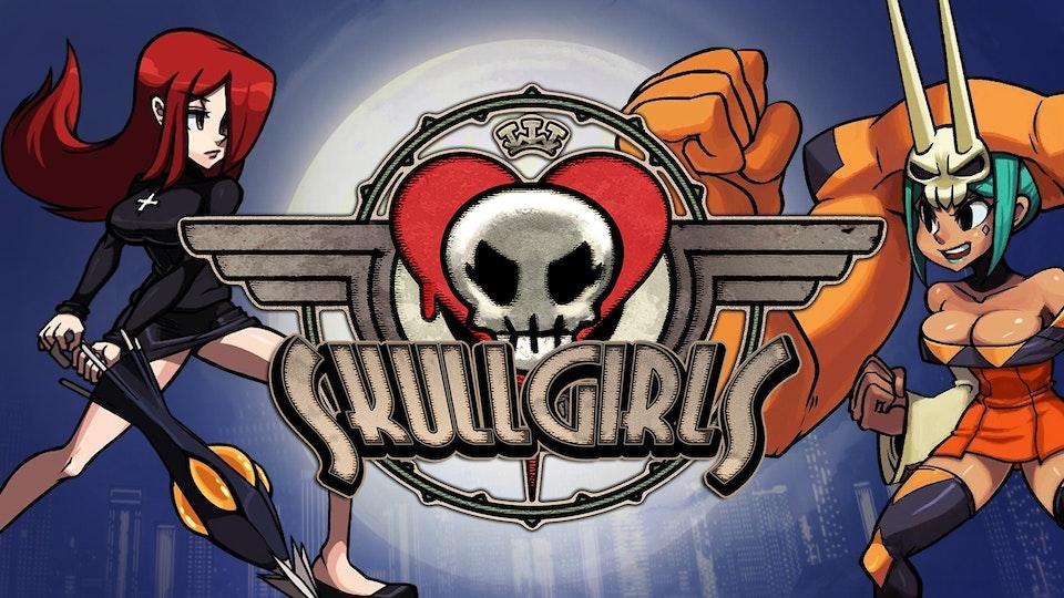 Skullgirls 2nd Encore Complete Pack for PC [Digital Download]