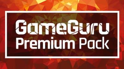 GameGuru Premium Pack