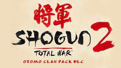 Total War: SHOGUN 2 – Otomo Clan Pack DLC