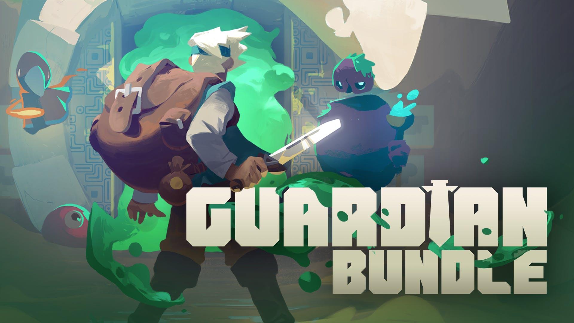 Guardian Bundle