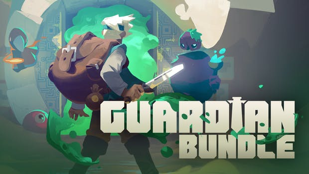 Guardian Bundle PC Digital Tier 3: 11 Products