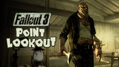 Fallout 3 - Point Lookout DLC