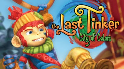 The Last Tinker: City of Colors