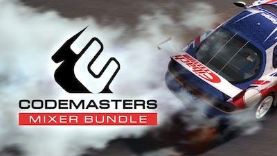 Codemasters Mixer Bundle