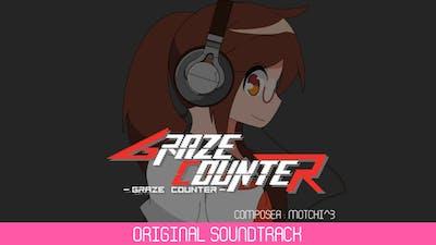Graze Counter Original Soundtrack DLC