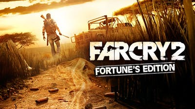 Far Cry 2 Fortune S Edition Pc Uplay Game Fanatical