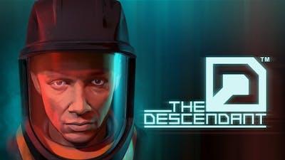The Descendant - Complete Season (Episodes 1-5)