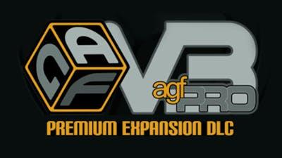 AGFPRO v3 Premium DLC