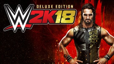 WWE 2K18 - Digital Deluxe
