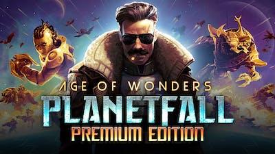 Age of Wonders: Planetfall - Premium Edition