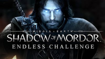 Middle-earth: Shadow of Mordor - Endless Challenge DLC