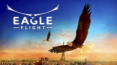 Eagle Flight (Oculus)