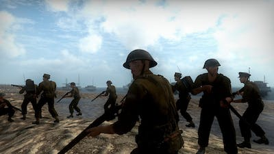 Day of Infamy | Linux Mac PC Steam Game | Fanatical