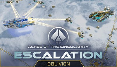 Ashes of the Singularity: Escalation - Oblivion DLC