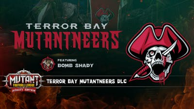 Mutant Football League: Terror Bay Mutantneers - DLC